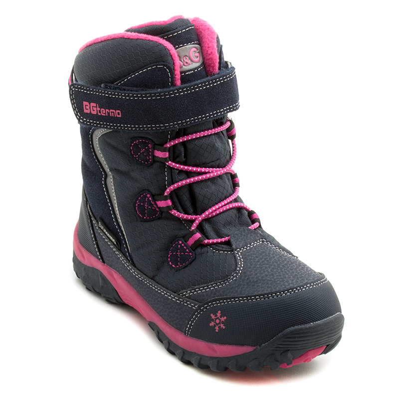 b889aac69f5f63 Термо ботинки/сапоги, код товара: 6179. Купить Термо ботинки/сапоги в  Киеве. Магазин детской обуви Задавака.